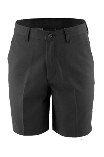 "Men's Flat Front Short 9"" Inseam"