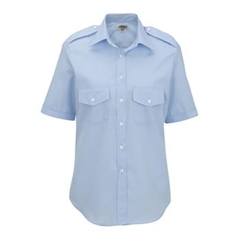 Womens Short Sleeve Navigator Shirt