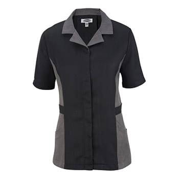 Ladies Short Sleeve Tunic : Collection 3